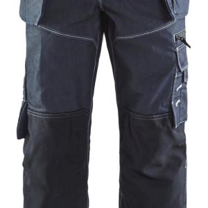 Blaklader - spodnie rzemieślnicze ze stretchu