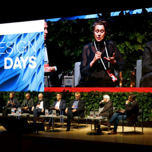 Sesja inauguracyjna 4 Design Days 2020!