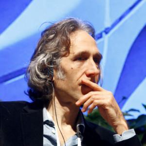 Matthew Griffin z pracowni Deadline Architekten