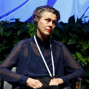 Britta Jürgens z pracowni Deadline Architekten
