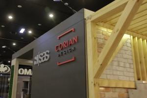 Corian Design na 4 Design Days: co nowego w ofercie marki?