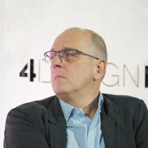 Roland Stańczyk, architekt wnętrz, RS Studio Projektowe