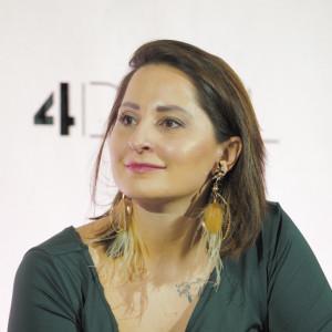Patrycja Suszek-Rączkowska, architekt wnętrz, Pracownia Projektowa Poco Design