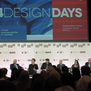 4 Design Days. Sesja Trendy