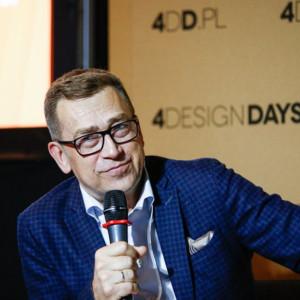 To były niesamowite dni z designem i architekturą. 4 Design Days 2020. Fot. PTWP