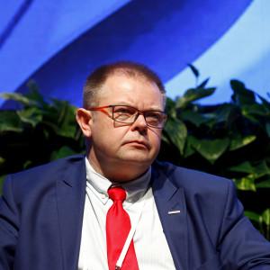 Janusz Dziewanowski, Business Development Manager, MultiContract Sp. z o.o.