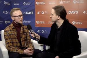 Mateusz Mioduszewski: produkty eko receptą na kryzys klimatyczny