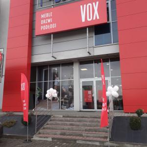 Nowy salon Vox powstał w Nowym Sączu