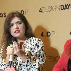 Katarzyna Skoczylas, pomysłodawca, architekt wnętrz, Interior Design Solutions