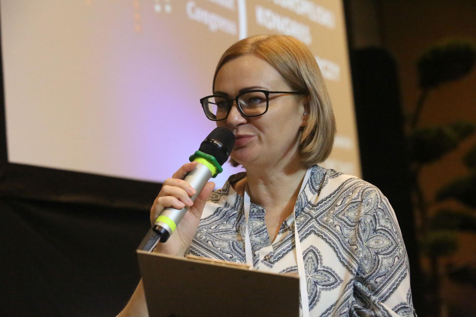 Anna Usakiewicz, dziennikarka, Dobrzemieszkaj.pl