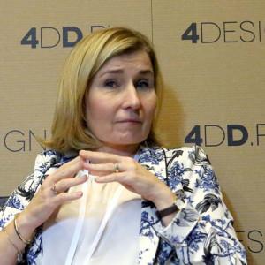 4DD: Meble. Wyzwania branży meblowej. Joanna Markus, właścicielka, BM Housing