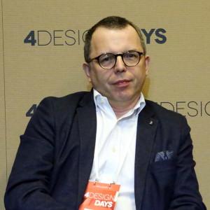 4DD: Meble. Wyzwania branży meblowej. Krzysztof Kobus, członek zarządu ds. eksportu, Grupa Gala Collezione