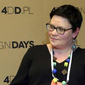 4DD: Meble. Wyzwania branży meblowej Justyna Łotowska, redaktor naczelna, magazyn Meble Plus i portal Biznesmeblowy.pl