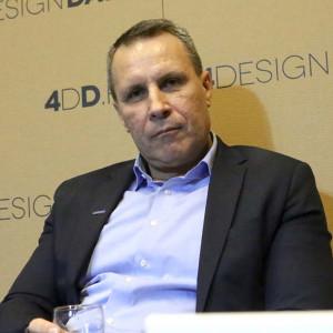 4DD: Meble. Wyzwania branży meblowej. Marcin Dymarski, dyrektor generalny, wiceprezes zarządu, Elita Sp. z o.o.