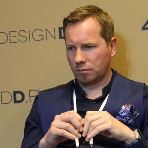 4DD: Meble. Wyzwania branży meblowej. Przemysław Pienio, współwłaściciel Claudie Design