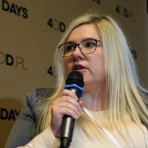 4DD: Meble. Wyzwania branży meblowej. Urszula Tatur, redaktor, magazyn Meble Plus i portal Biznesmeblowy.pl