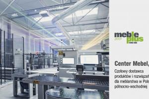 Center Mebel Firmą Roku 2019