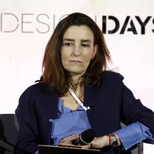 Magdalena Hubka, projektantka i współzałożycielka Swallow's Tail