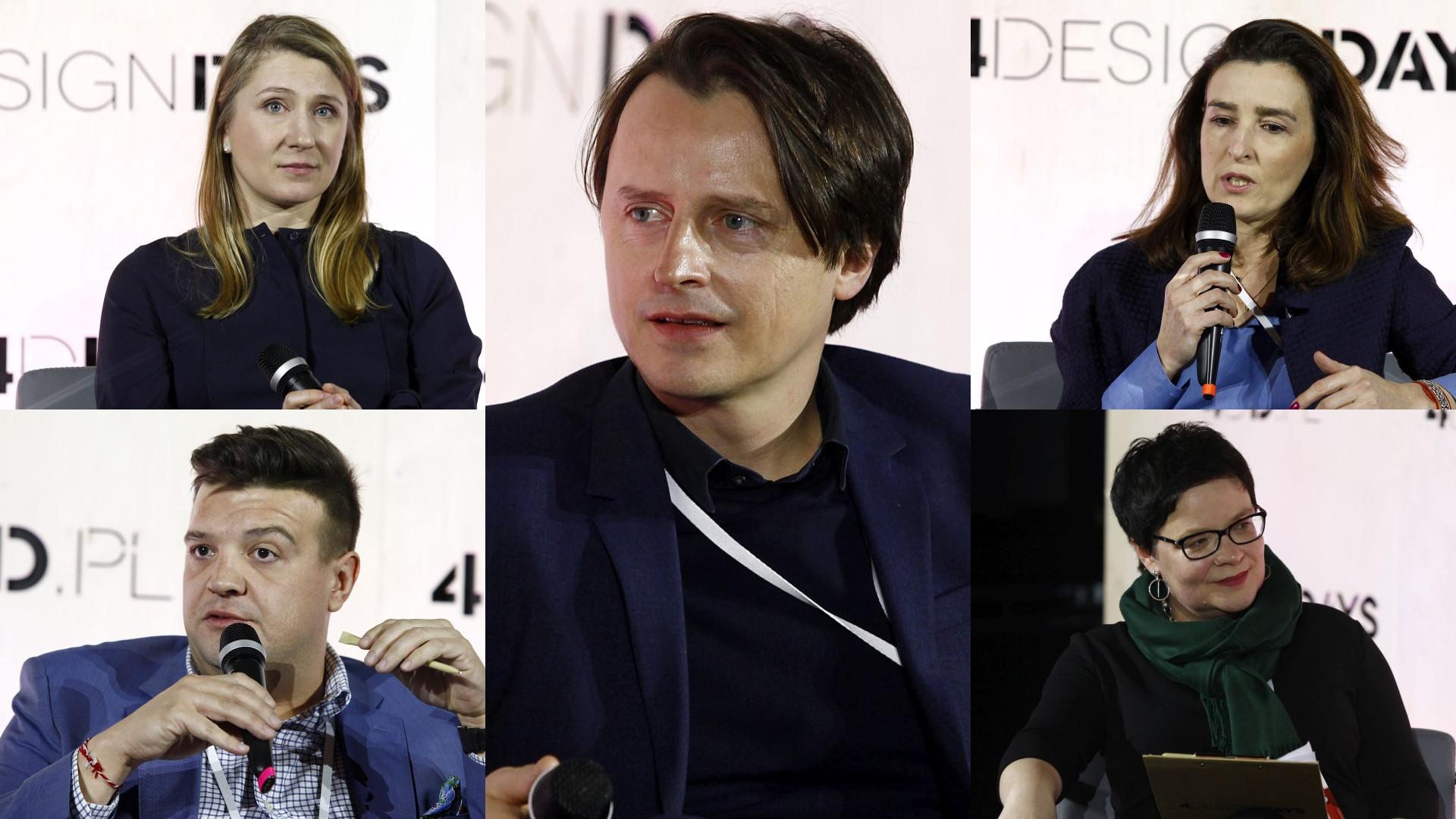 Oskar Zięta, Magdalena Borowiec, Magdalena Hubka, Bartosz Chmielewski, Justyna Łotowska