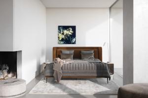 Nowe łóżka projektu Henrika Pedersena
