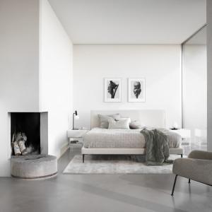 BoConcept przedstawia nowe łóżka projektu Henrika Pedersena. Łóżko Arlington