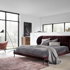 BoConcept przedstawia nowe łóżka projektu Henrika Pedersena. Łóżko Oxford.