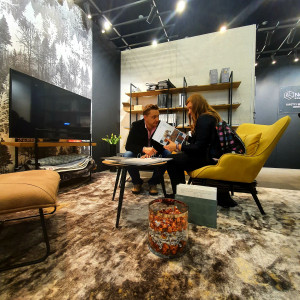 Newmor Polska podsumowuje 4 Design Days 2020_fot Newmor Polska