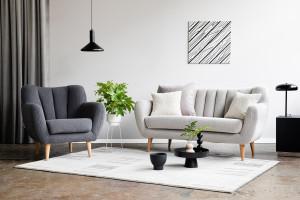 Nowe kolekcje tkanin 2020 na targach Heimtextil we Frankfurcie