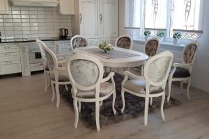 Stylowe meble tapicerowane w ofercie polskiego producenta