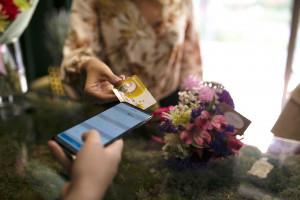 Terminal płatniczy w aplikacji mobilnej dla przedsiębiorców