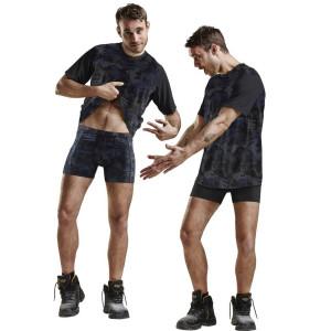 Zasada 3 warstw, czyli jak skompletować optymalny strój roboczy