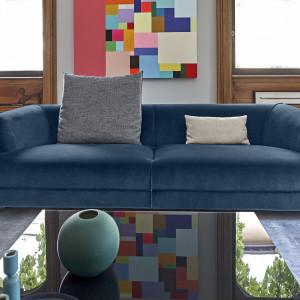 Classic Blue w wydaniu Galerii Heban