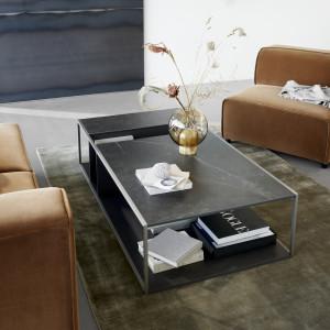 Duńska marka meblowa BoConcept kontynuuje owocną współpracę z duńskim projektantem, Henrikiem Pedersenem.