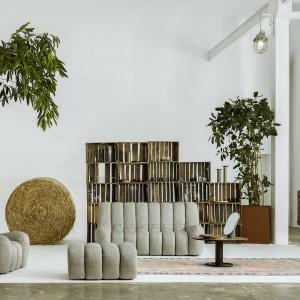 Na początku marca firma Nobonobo zaprezentowała premierową kolekcję mebli. Projekty Tomka Rygalika, dyrektora artystycznego marki, stanowią bazę nowego portfolio Nobonobo.