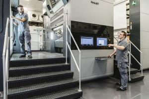 Interprint inwestuje w trzecią cyfrową maszynę drukującą