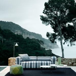 Hybrid Nowa kolekcja outdoor do B&B Italia