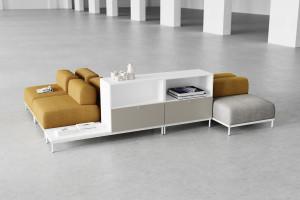 System mebli biurowych - elastyczne rozwiązanie na każdą przestrzeń
