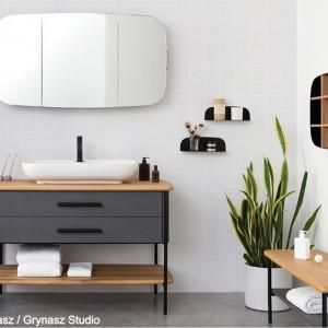 Firma Devo z red dot 2020 za meble łazienkowe