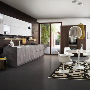 Modna kuchnia: projektanci mebli stawiają na projektowania. Fot. Leicht