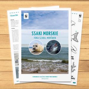 Światowy Dzień Wody już 22 marca. Geberit i WWF Polska przekazują materiały edukacyjne