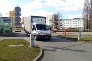 IKEA przekazała łóżka oraz pościel do tymczasowych miejsc noclegu